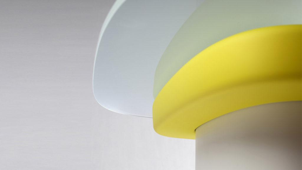 Fog Table by Odoardo Fioravanti